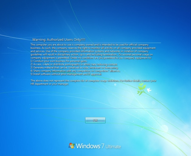 Чистка реестра windows 7